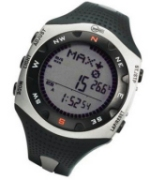 Digital Ski watch